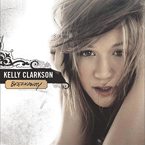 Album Cover: Breakaway