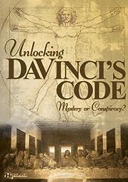 Unlocking Da Vinci's Code [DVD] af Unlocking…