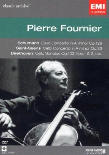 Archives De Concert