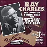 The Complete Swing Time & Down Beat Recordings 1949-1952