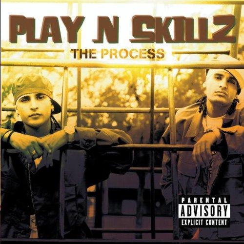 The Process Album
