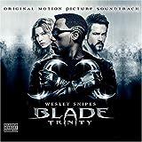 Blade: Trinity Soundtrack