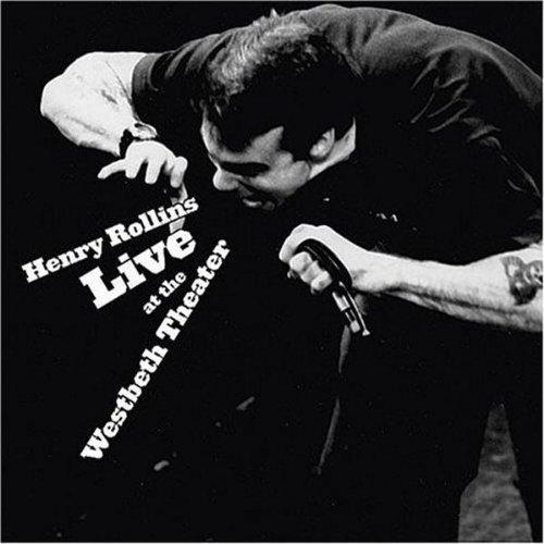 Henry Rollins Fun Music Information Facts Trivia Lyrics