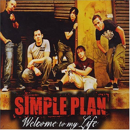 Welcome to My Life [Import CD]