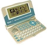 Electronic talking English Romanian Dictionary ECTACO Partner ERm400TX