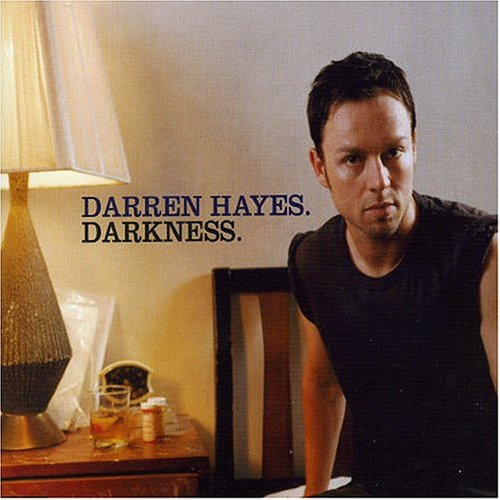 Darkness [CD #1]