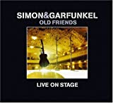 Old Friends: Live On Stage (2004)