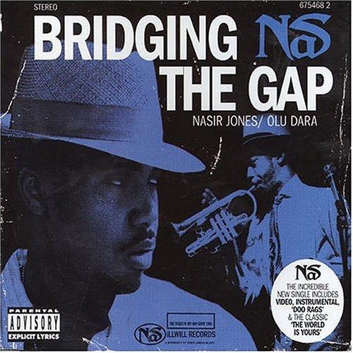 Bridging the Gap [Import CD]