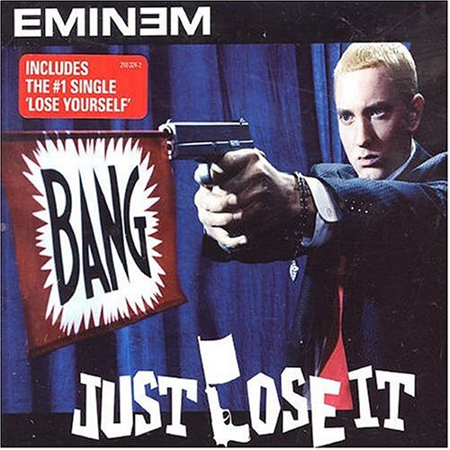 Just Lose It Pt 2 Uk Eminem