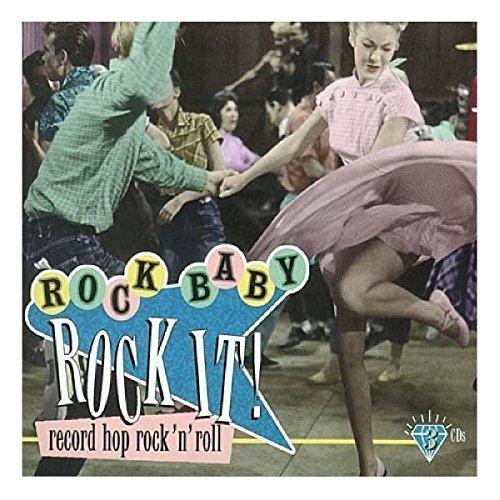Rock Baby Rock It [Region 2]