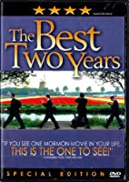 The Best Two Years by Scott Anderson