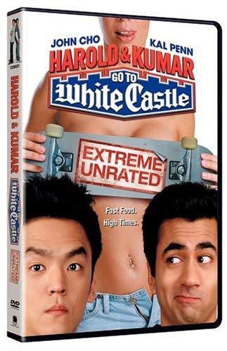 Harold & Kumar Go to White Castle part of Harold & Kumar