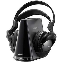 SONY デジタルサラウンドヘッドホンシステム MDR-DS4000
