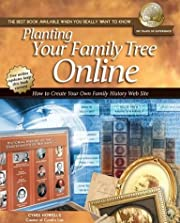 Planting Your Family Tree Online : How to…