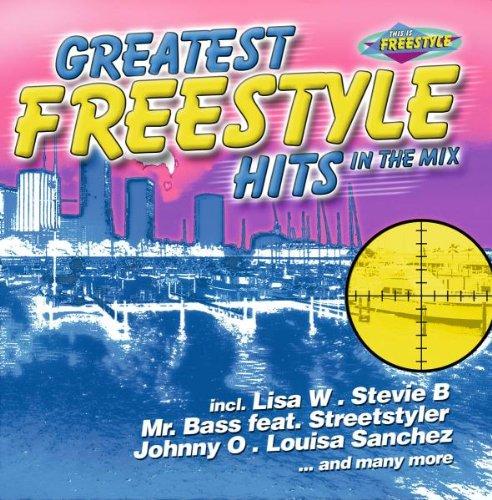 Music-Online-Store - Dance & DJ - Freestyle