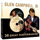 38 Great Performances by Glen Campbell