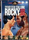 Rocky III (1982) (Movie)