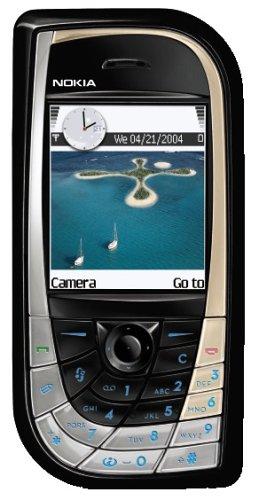 Nokia 7610 Reviews, Compare Nokia 7610 Mobile Phone Reviews