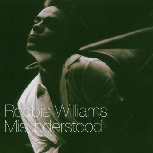 Misunderstood [UK CD #1]