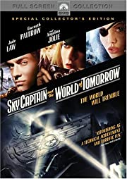 Sky Captain and the World of Tomorrow par…