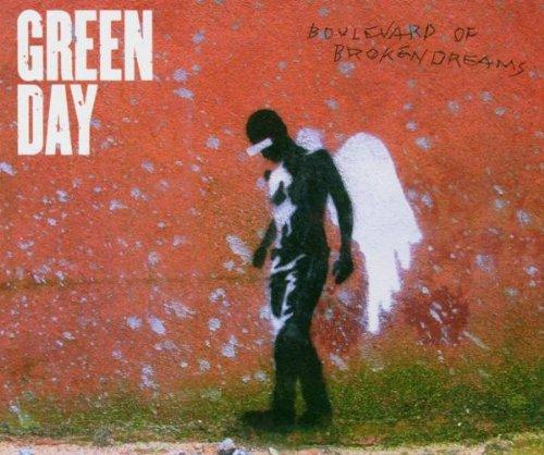 Boulevard of Broken Dreams [CD #2]