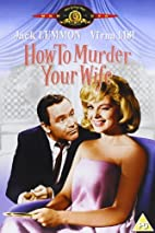 How To Murder Your Wife [DVD]