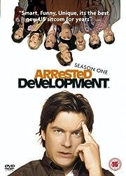 Arrested Development - Season 1 [DVD] de…
