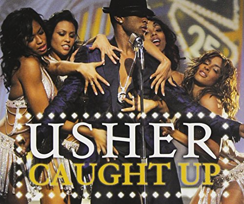 Caught Up, Pt. 1 [Germany CD]
