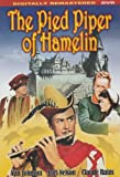 The Pied Piper of Hamelin (1957) (Movie)