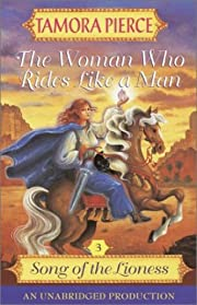The Woman Who Rides Like a Man: Song of the…