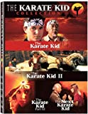 The Karate Kid (1984 - 2010) (Movie Series)