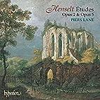 Henselt: Études by Adolph von Henselt