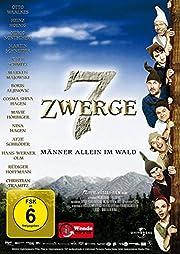7 Zwerge (Seven Dwarfs) [Region 2] de Boris…