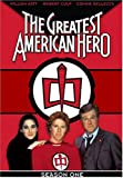 The Greatest American Hero: The Greatest American Hero: Part 1 / Season: 1 / Episode: 1 (1981) (Television Episode)