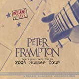 Instant Live: Peter's Select Tracks from the 2004 Summer Tour