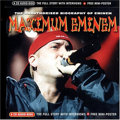 Maximum Eminem Album