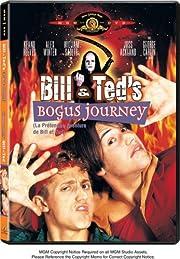 Bill & Ted's Bogus Journey (La prétendue…