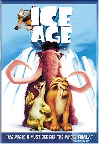 Ice Age part of Ice Age