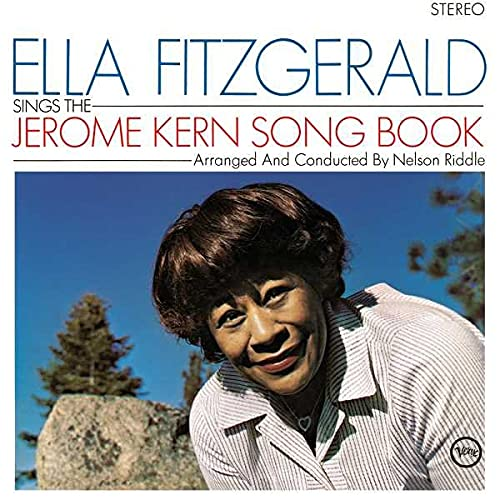 Sings the Jerome Kern Song Book