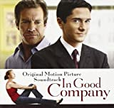 In Good Company Soundtrack