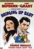 Bringing Up Baby (1938) (Movie)