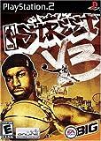 NBA Street V3 (2005) (Video Game)