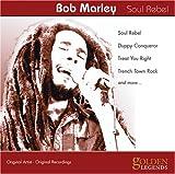 Soul Rebel: Golden Legends