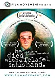 He Died with a Felafel in His Hand (2001) (Movie)