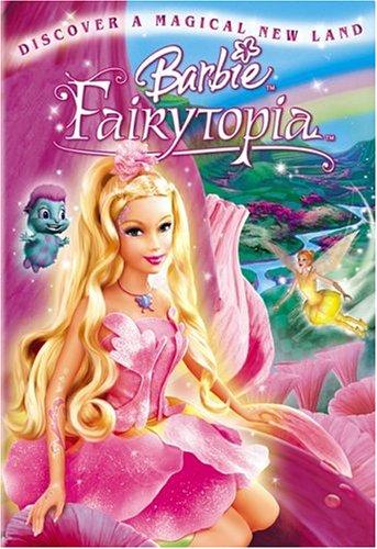 Get Barbie: Fairytopia On Video