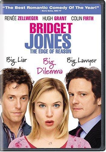 Bridget Jones - The Edge of Reason  DVD
