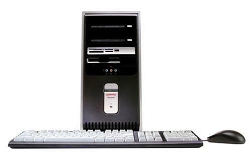 Compaq presario sr1300nx