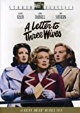 A Letter To Three Wives (1949) (Movie)