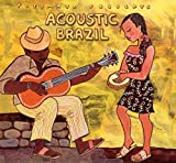 Acoustic Brazil by Various Artists