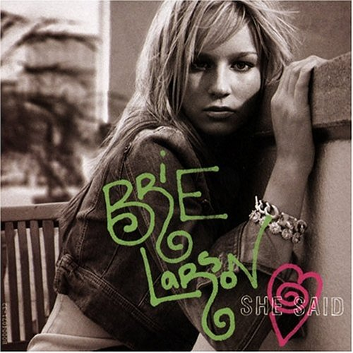 She Said [US CD Single]
